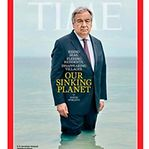 Opinião. As calças molhadas de Guterres