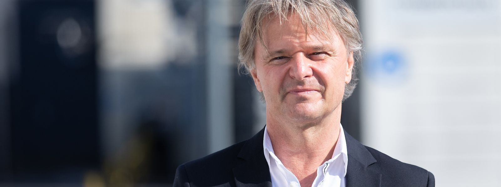 Jean-François Harpes ist Chef der Firma ILCosmetics. Das Kosmetikunternehmen aus Bettemburg ist der größte Produzent von Nagellack in ganz Europa.