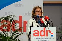 Foto-Mix - aufgenommen beim Nationalkongress 2015 in Gilsdorf Foto: Armand Wagner