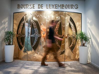 The Luxembourg stock exchange feels confident to take on competitors.