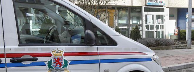 Zwei Überfälle wurden der Polizei gemeldet.