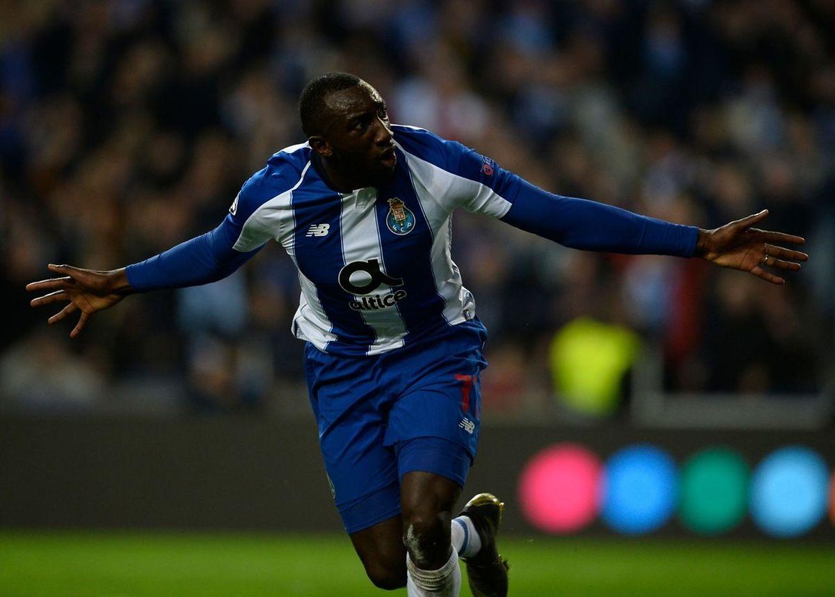 Moussa Marega et le FC Porto retrouvent les quarts de finale de la C1.
