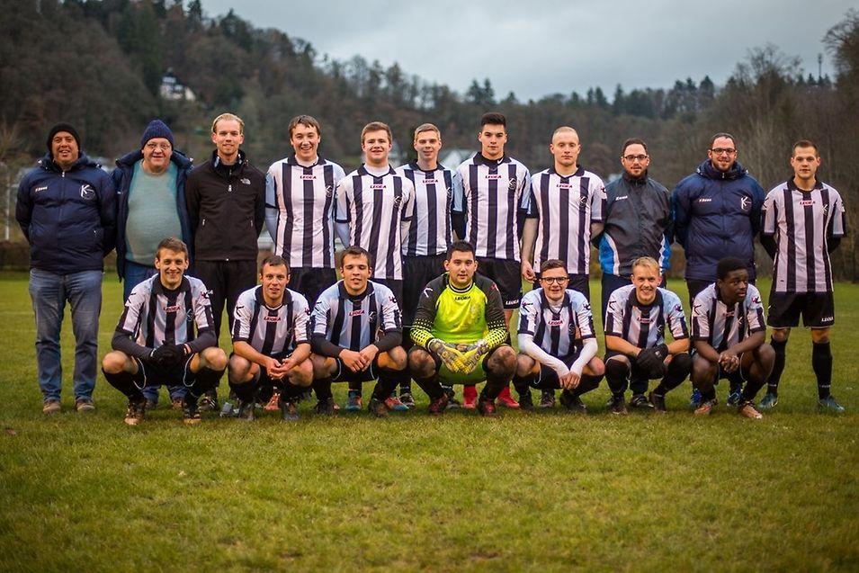 Le FC Kiischpelt Wilwerwiltz sera toujours dirigé par Aldin Mustic la saison prochaine.