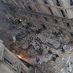Nova vítima encontrada eleva para quatro número de mortos de explosão em Paris