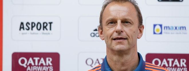 Cyril Serredszum: Metz serait beaucoup plus performant s'il n'avait eu à déplorer autant de blessés ces derniers mois».