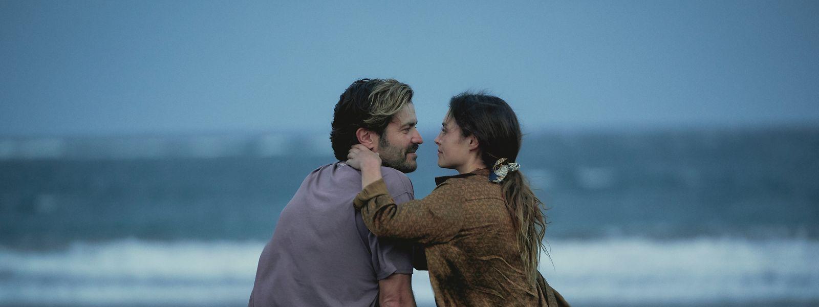 """""""The One"""", a nova série disponível na Netflix, tem dois portugueses: Albano Jerónimo (na foto) e Miguel Amorim."""