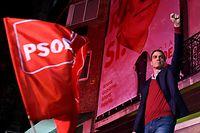 Les socialistes espagnols ont gagné les élections, mais pas forcément le droit de gouverner, alors que l'extrême-droite a fortement progressé.