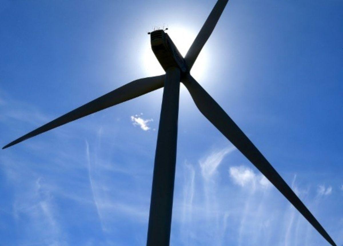 Das Ziel von Luxemburg ist es, bis 2020 elf Prozent seiner Energieversorgung aus erneuerbaren Energien zu schöpfen.
