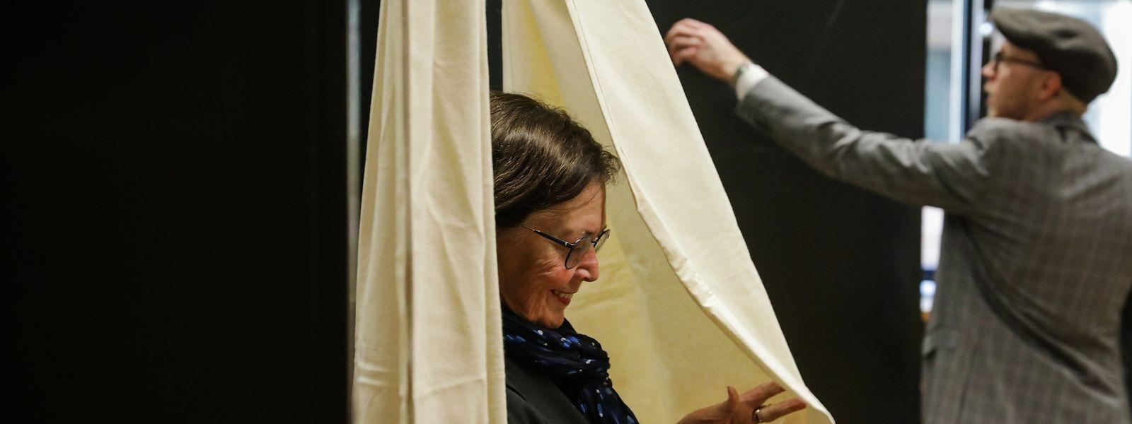 In Luxemburg hat nicht jede Wählerstimme das gleiche Gewicht auf den Wahlausgang. Schuld an dieser Verzerrung ist das veraltete Wahlsystem.
