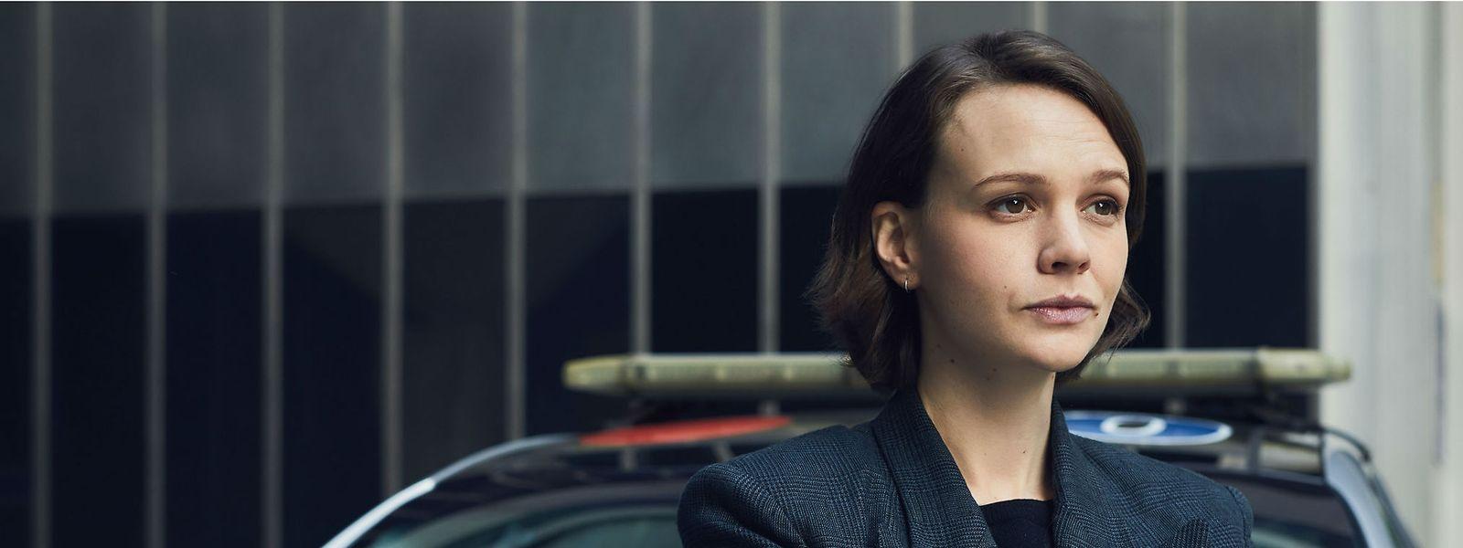 Ein toter Pizzabote ruft die schwangere Kip Glaspie (Carey Mulligan) auf den Plan. Die Ermittlerin weigert sich, an einen willkürlichen Akt sinnloser Gewalt zu glauben.