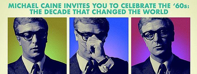"""""""My Generation"""", ein Britischer Dokumentationsfilm, erzählt die Geschichte der entwickendler Pop Szene in den 60er Jahren."""