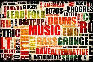 Découvertes musicales