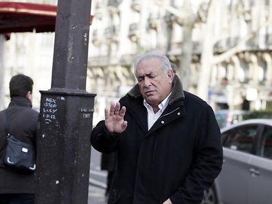 L'ancien directeur général du FMI avait tenté de relancer sa carrière dans la finance via le Luxembourg.