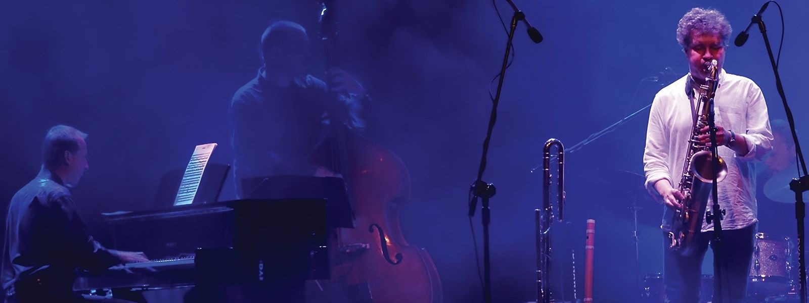 Le Hefi Quartet se produira dans le cadre du festival CinEast le 25 octobre.