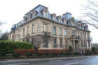 Die Luxemburger Zentralbank äußert sich kritisch zum Haushaltsentwurf.