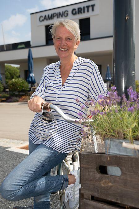 Ineke Hoogeveen erlebt eine ungewöhnliche Saison.