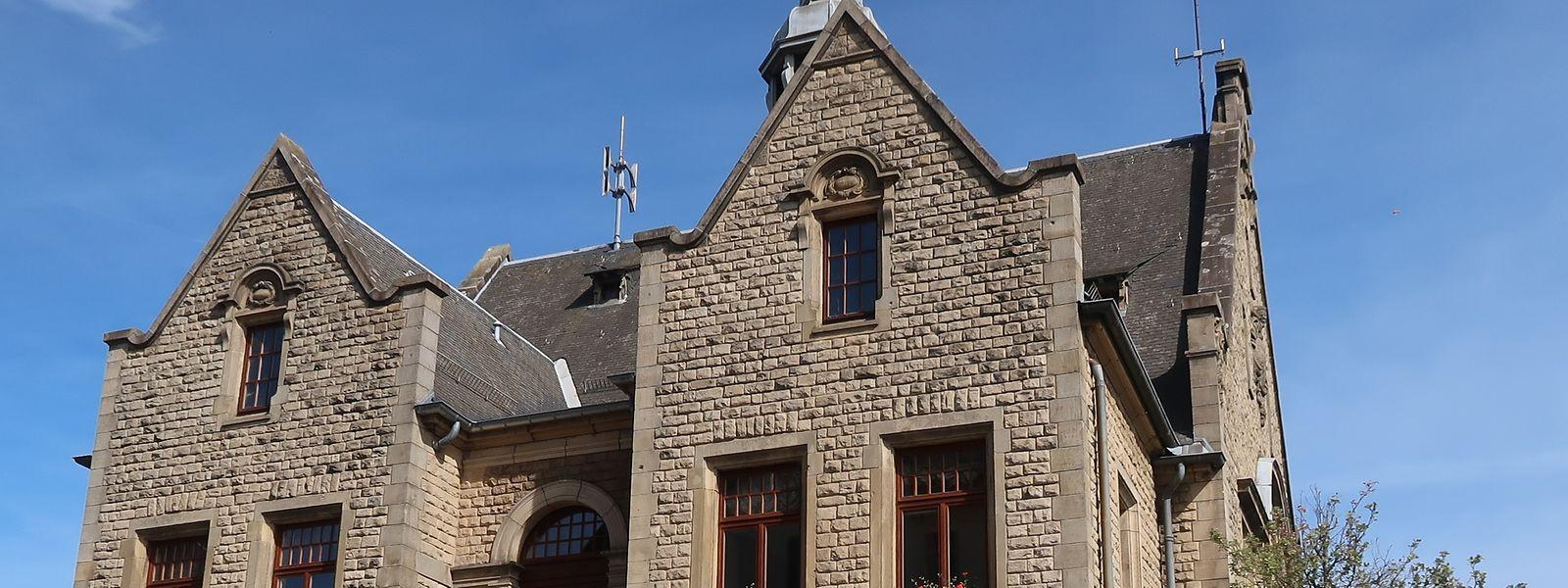 Ein Großteil der Verwaltung dürfte nach einer Fusion wohl im Ettelbrücker Gemeindehaus untergebracht werden. Doch auch in Erpeldingen und Schieren sollen Außenstellen Bürgernähe garantieren.