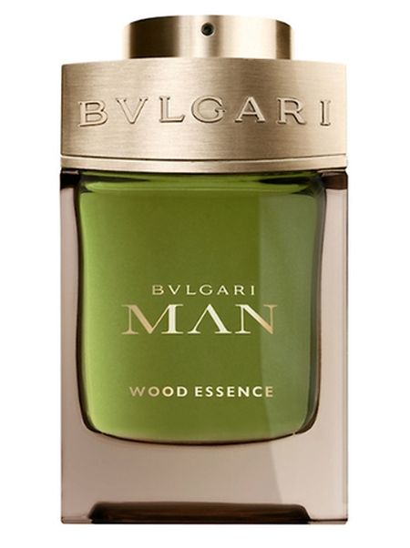 """Wood Essence"" von Bvlgari Man, 60 ml um 76 Euro"