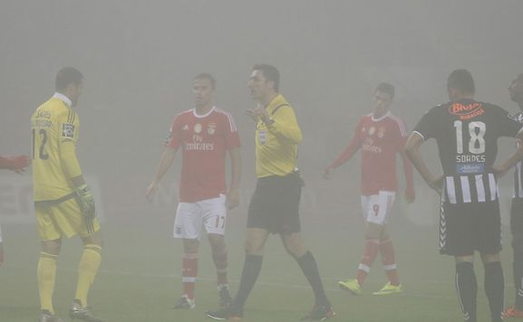Gil Vicente vence Nacional e segue em frente na Taça de Portugal