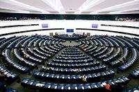 Luxemburg stellt sechs Vertreter im EU-Parlament.