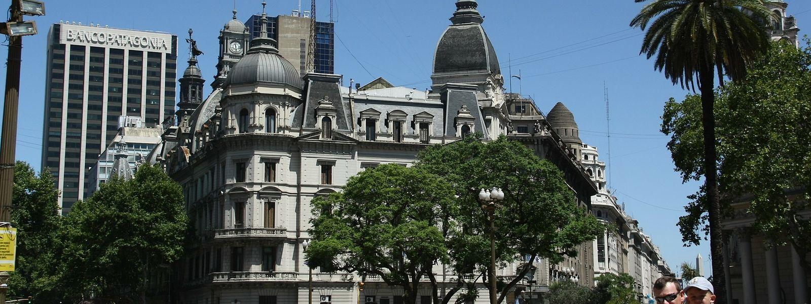 Der mexikanische Botschafter war in Buenos Aires stationiert, als er das Buch angeblich mitgehen ließ.