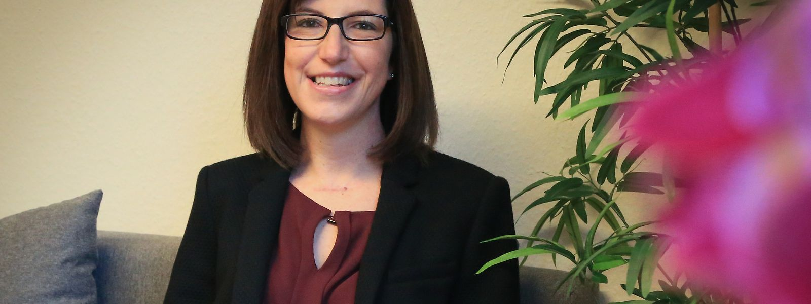 Michèle Dosser-Fox will nicht passiv bleiben im Kampf gegen den Krebs. Sie hat eine Austauschgruppe für junge Krebserkrankte auf Facebook gegründet.
