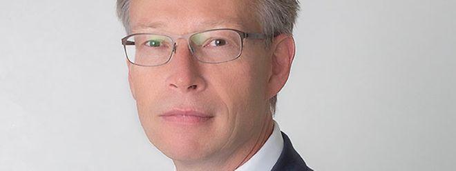 Geoffroy Bazin prendra la succession de Carlo Thill au Luxembourg à partir du 1er juillet