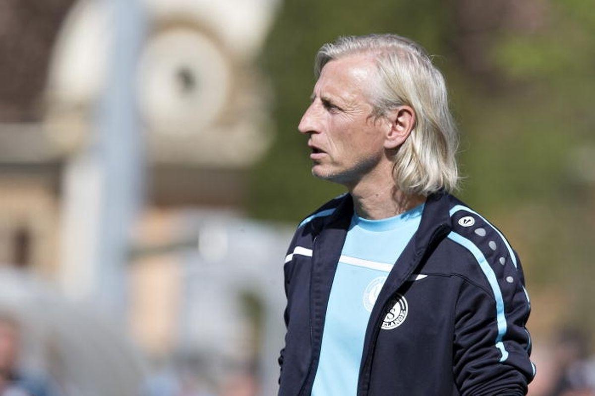 La Jeunesse, qui a décidé de jouer la carte Carlo Weis, fait partie des six clubs qui ont changé d'entraîneur.