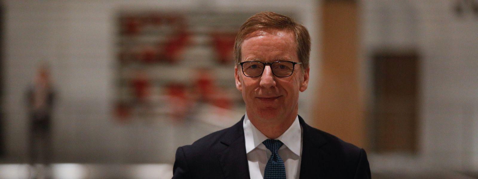Michael Hüther fordert eine Abkehr von der Sparpolitik der vergangenen Jahre.