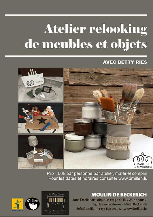 Mywort Atelier De Relooking De Meubles Et Objets