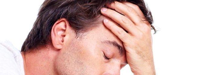 Chronischer Schmerz kann nicht geheilt werden, Patienten müssen lernen mit der Krankheit umzugehen.