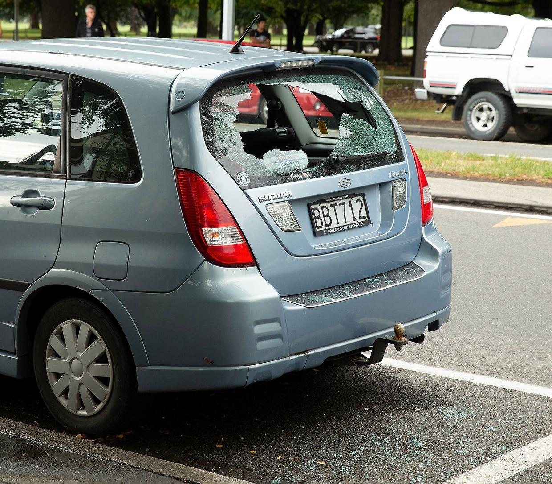 Ataques a duas mesquitas na Nova Zelândia causaram dezenas de vítimas.