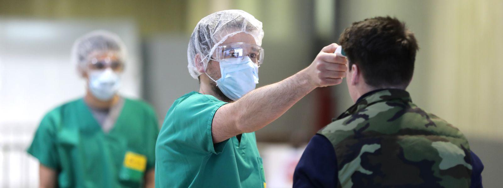 Parmi les 30 pétitions étudiées ce mercredi, huit concernaient la crise du coronavirus.