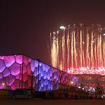 Dancing Beijing