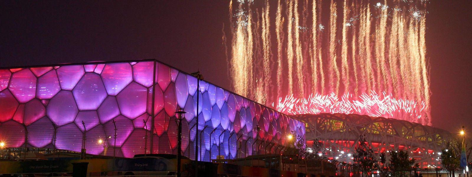 Jogos Olímpicos da China 2008