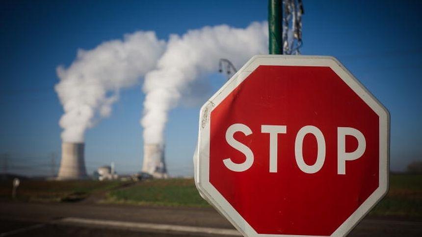 Greenpeace Luxemburg zufolge sollten auch die Rektoren in Cattenom sofort stillgelegt werden.