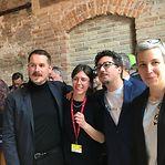 Bienal de Arte de Veneza abre hoje. Luso-luxemburguês Marco Godinho representa o Grão-Ducado
