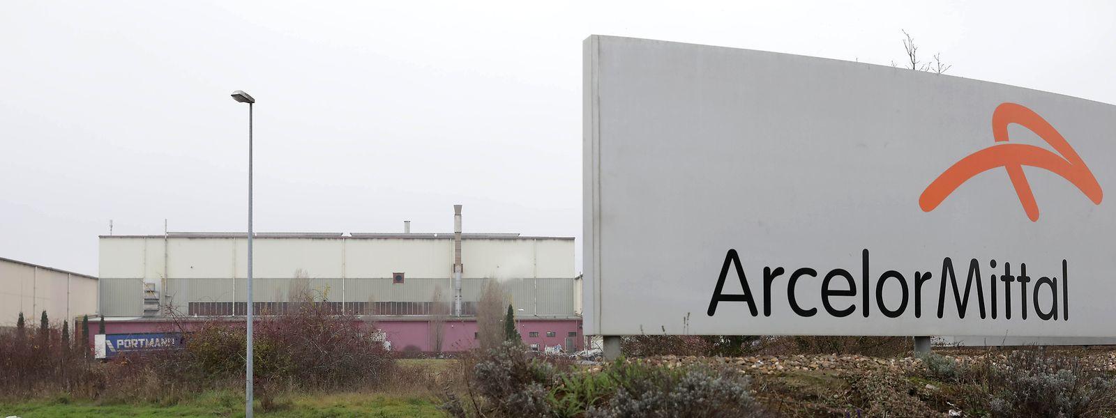 Le géant de l'acier emploie 3.800 salariés au Luxembourg.