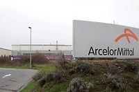 Le géant de l'acier, qui emploie 3.800 salariés au Luxembourg, annonce une perte nette de 2,5 milliards de dollars pour l'année écoulée