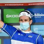 Arnaud Démare vence segunda etapa do Skoda Tour