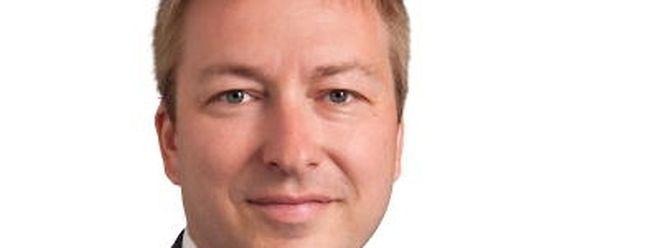 Marc Hansen: Vom Radiomoderator zum Abgeordneten zum Staatssekretär.