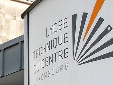 20.1. Limpertsberg / Lycee Technique du Centre Foto: Guy Jallay