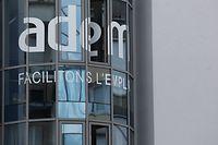 Wort.fr, Adem, rue Bender, Agence pour le développement de l'emploi, Luxembourg ville, Chris Karaba/Luxemburger Wort