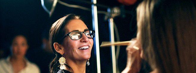 Bobbi Brown gehört zu den bekanntesten Vertreterinnen ihrer Branche.