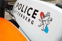 Lokales, Illustration, Polizei,  Foto: Anouk Antony/Luxemburger Wort