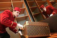 16.01.06 , metier du concierge, clefs d'or, cles d'or, photo: Marc Wilwert