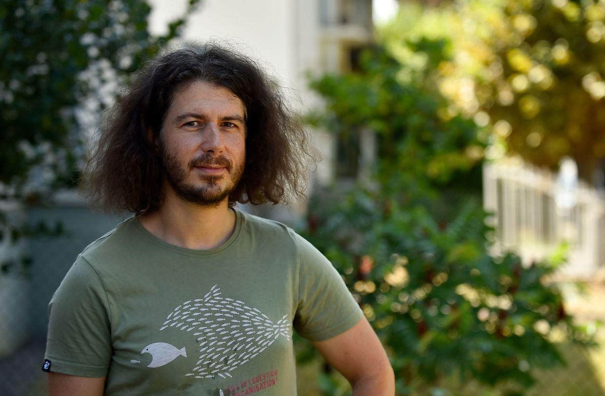 «On se retrouve à [...]  être obligé de travailler au Luxembourg sans avoir le choix de partir» raconte Antoine Oberlaender, informaticien messin ayant travaillé au Grand-Duché pendant plus de quinze ans.
