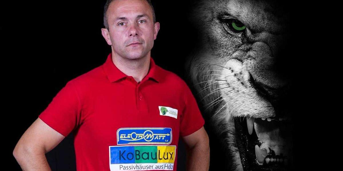 Mit Dejan Gajic wurde eine interne Lösung gefunden.