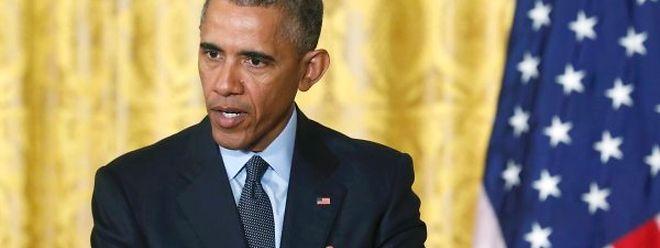 US-Präsident Obama sprach gegenüber dem griechischen Premier Klartext.