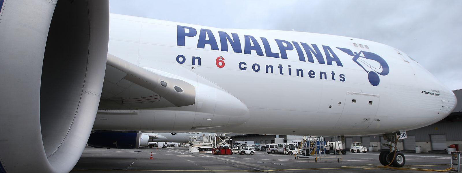 Bereits 1973 hat der Schweizer Transport- und Logistikdienstleister Panalpina in Luxemburg seine ersten Aktivitäten mit Charterflügen nach Westafrika aufgenommen.